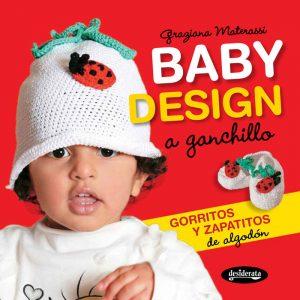 Cubierta Baby design
