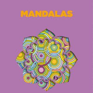 Cubierta Mandalas