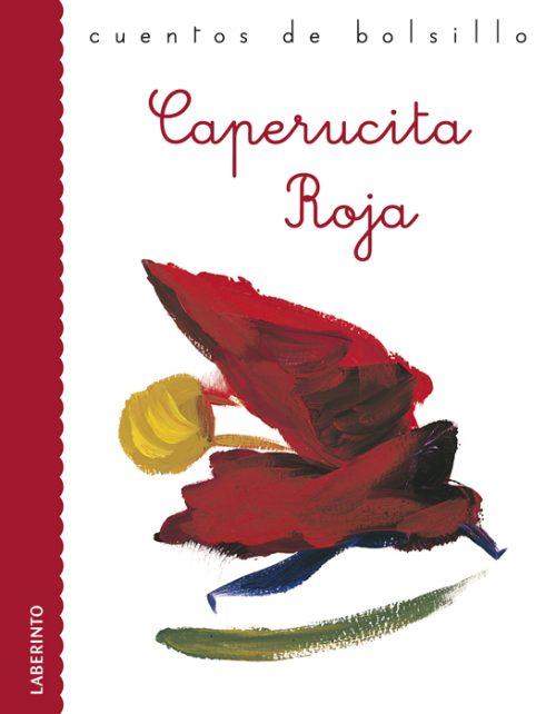 Cubierta Caperucita Roja