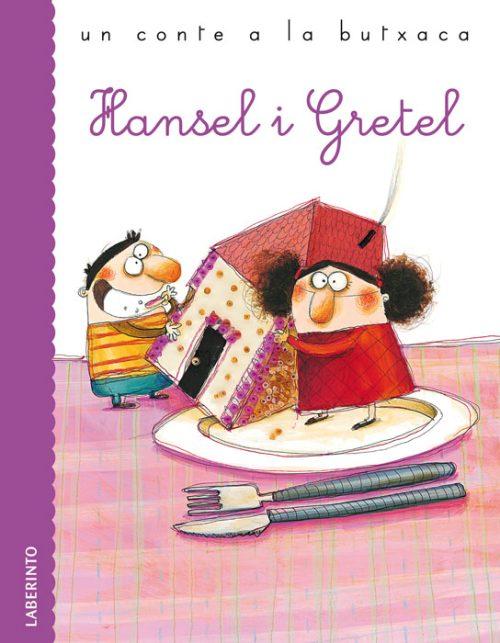 Cubierta Hansel i Gretel