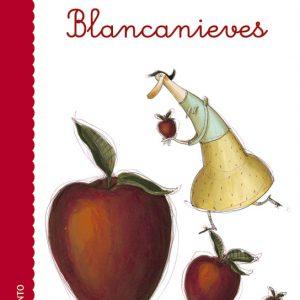 Cubierta Blancanieves