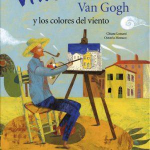 Vincent Van Gogh y los colores del viento