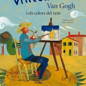 Cubierta Vincent Van Gogh