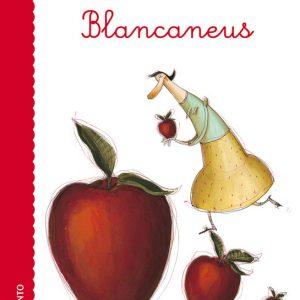 Cubierta Blancaneus