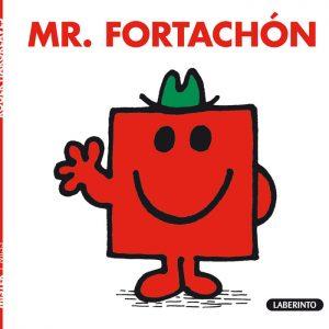 Cubierta Mr. Fortachón
