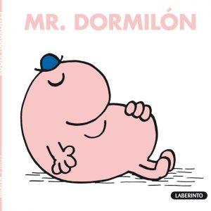 Cubierta Mr. Dormilón