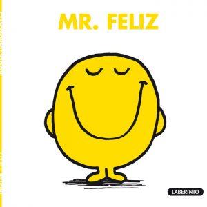 Cubierta Mr. Feliz