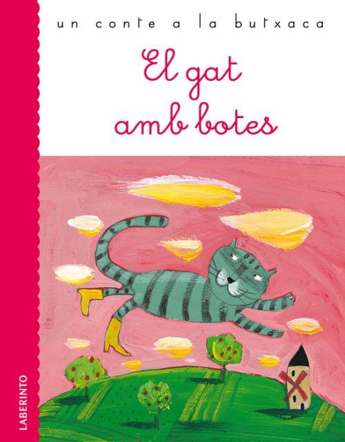 Cubierta El gat amb botes