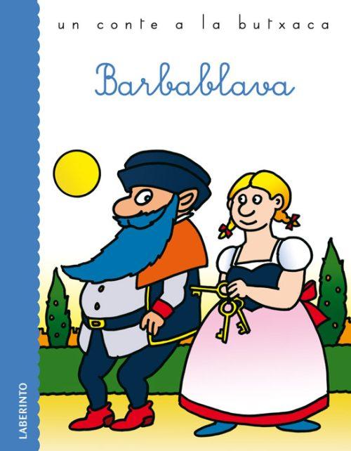Cubierta Barbablava