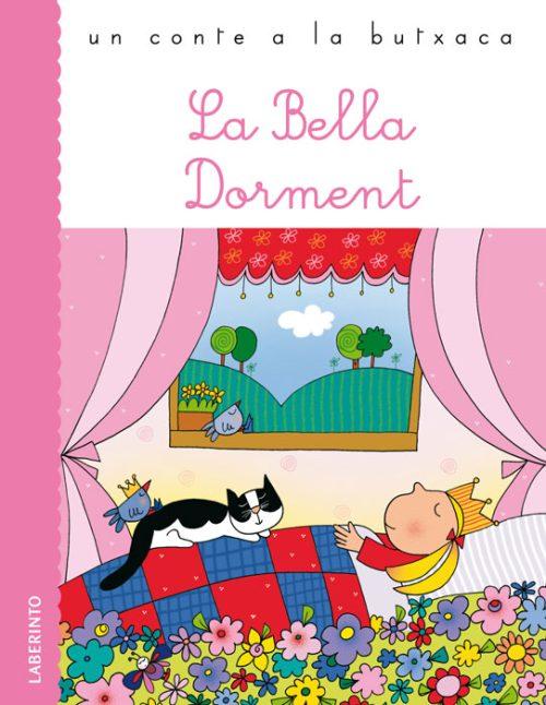 Cubierta La Bella Dorment
