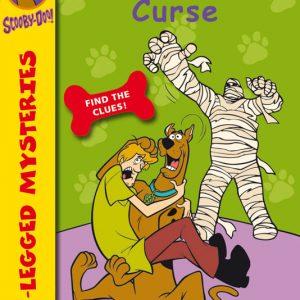 Cubierta The Mummy's Curse