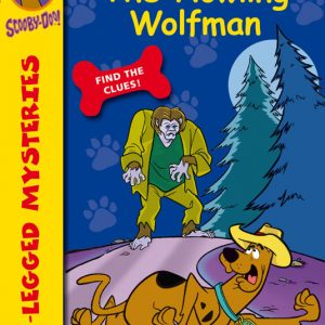 Scooby-Doo. The Howling Wolfman