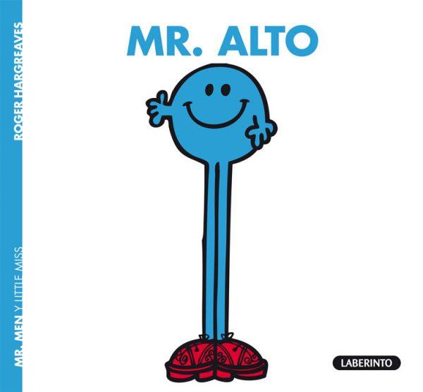 Cubierta Mr. Alto