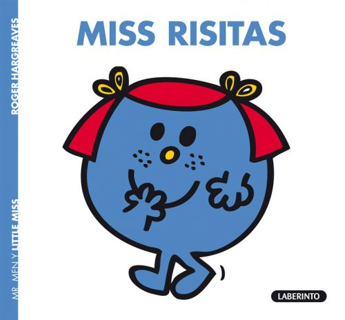 Cubierta Miss Risitas