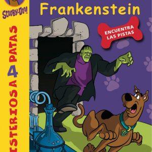 Cubierta El retorno de Frankenstein