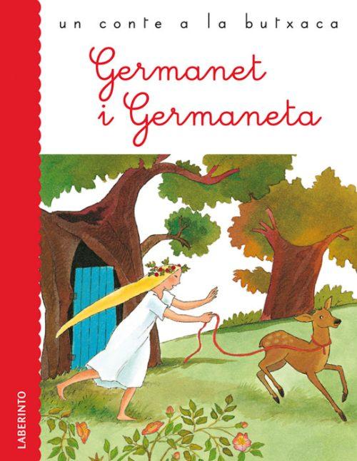 Cubierta Germanet i Germaneta