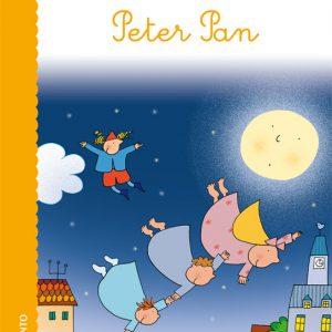 Cubierta Peter Pan