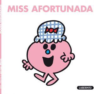 Cubierta Miss Afortunada