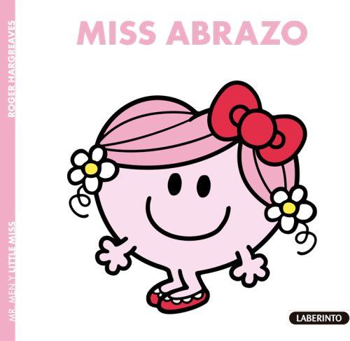 Cubierta Miss Abrazo
