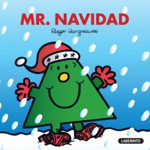 Cubierta Mr. Navidad