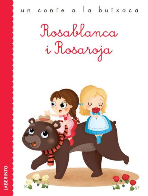 Cubierta Rosablanca i Rosaroja