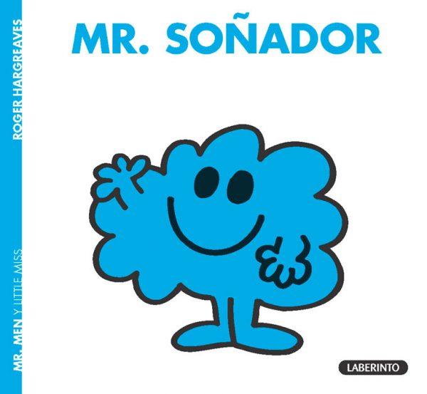 Cubierta Mr. Soñador