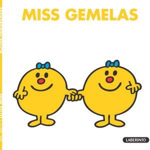 Cubierta Miss Gemelas