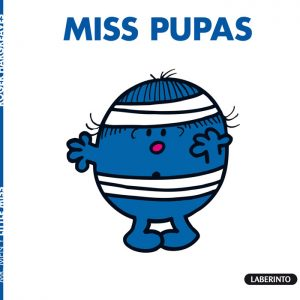 Cubierta Miss Pupas