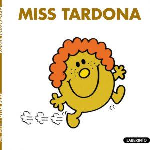 Cubierta Miss Tardona