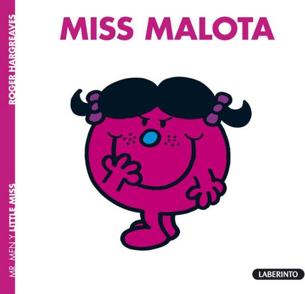 Cubierta Miss Malota