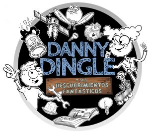 Logo Danny Dingle