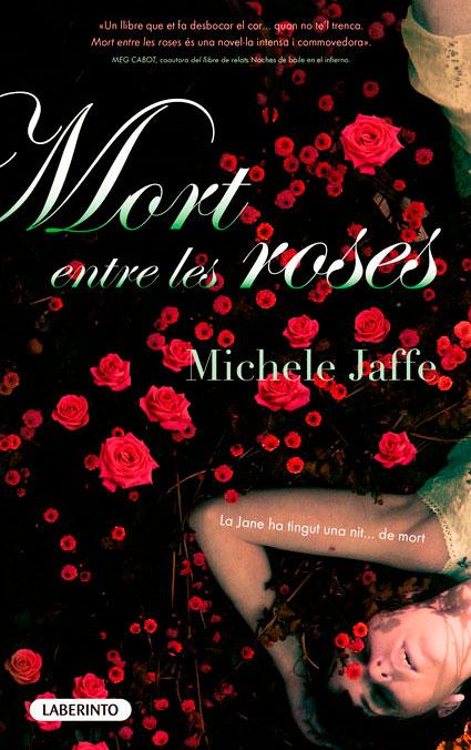 Cubierta Mort entre les roses