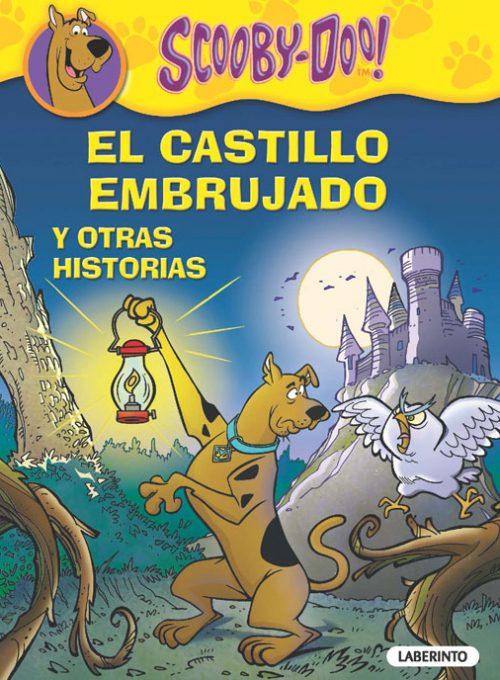 Cubierta El castillo embrujado y otras historias