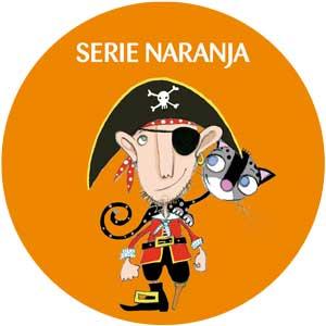 Logo Labericuentos serie naranja
