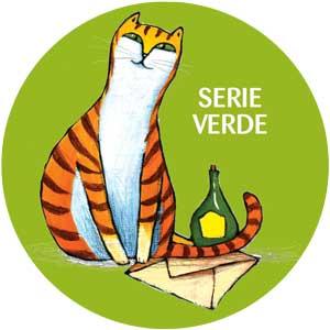Logo Labericuentos Serie verde