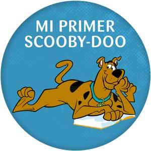 Logo Mi primer Scooby-Doo