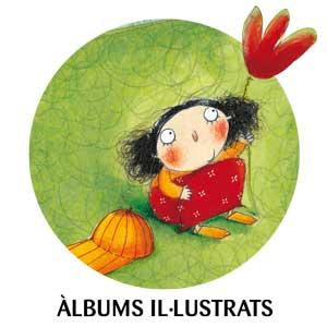 Logo Albums il.lustrats