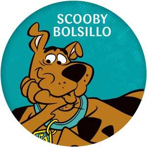 Logo Scooby Bolsillo