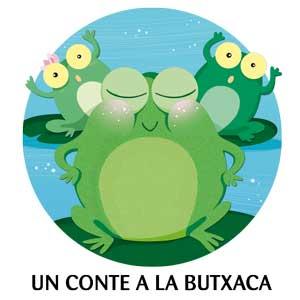 Logo Un conte a la butxaca