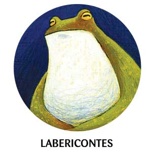 Logo labericontes