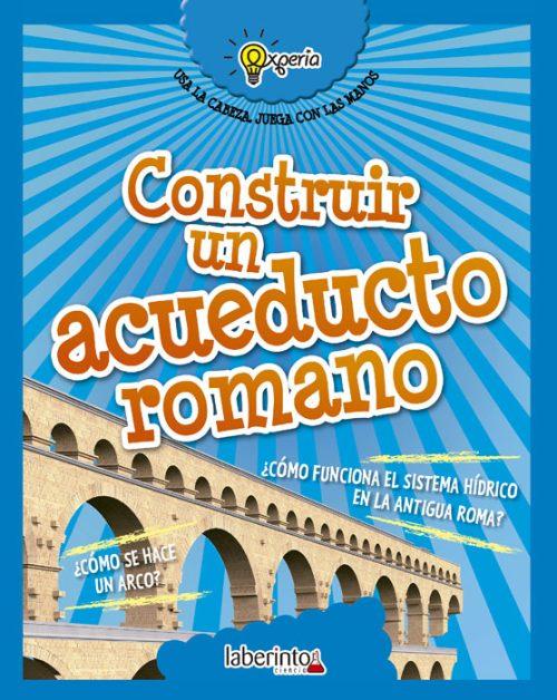 Cubierta Construir un acueducto romano
