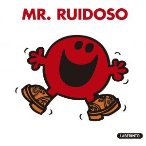 Cubierta Mr. Ruidoso
