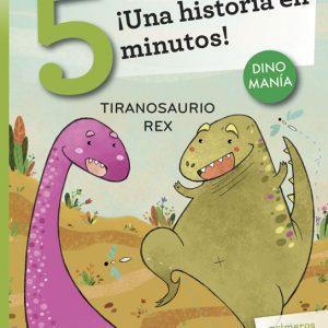 Cubierta Tiranousaurio Rex