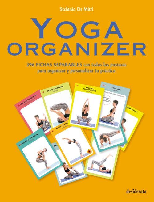 Cubierta Yoga