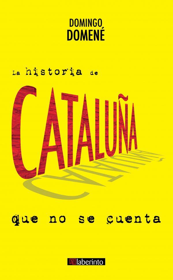 Cubierta Cataluña