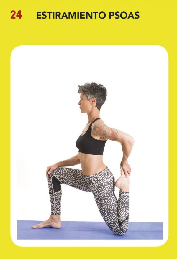 Interior Yoga