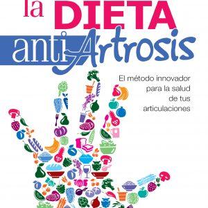 Cubierta Dieta antiartrosis