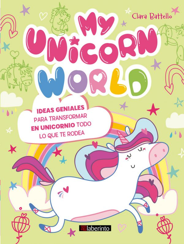 My unicorn world