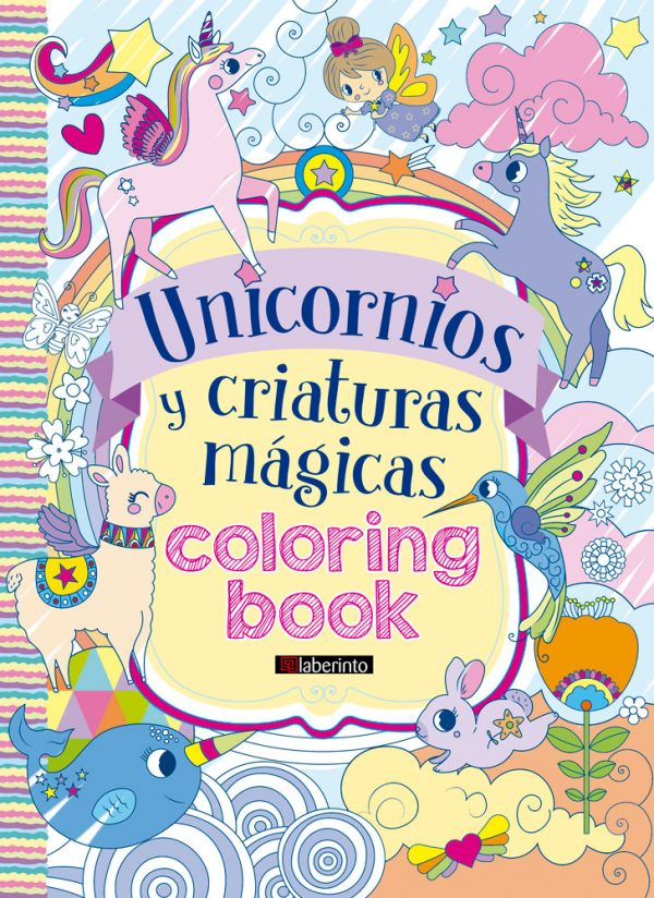 Unicornios y criaturas mágicas