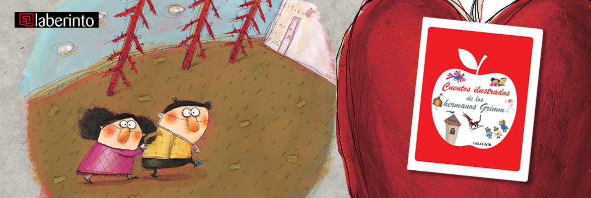 Banner cuentos ilustrados